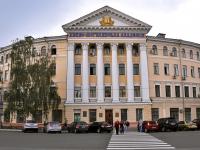 У США на високому рівні відзначать 400-ліття Києво-Могилянської академії