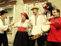 Українські музиканти у 14 країнах розкажуть про війну