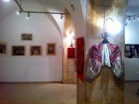 У Ізраїлі – виставка художників-репатріантів з України