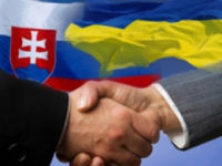 """МГО """"Ми Українці"""" та Союз русинів-українців Словацької Республіки уклали угоду про співпрацю"""
