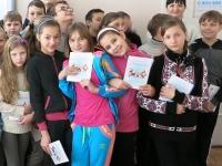 Представники МГО «Ми Українці» взяли участь у Всеукраїнської акції «16 днів проти насильства в сім'ї»