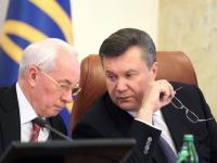 Україна буде офіційно запитувати у Росії екстрадицію Януковича і Азарова.