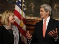 США та ЄС посилять тиск на Росію