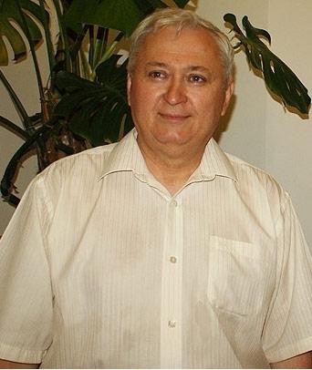 Горобцов В.О.,  член Ради Старійшин МГО «Ми Українці»